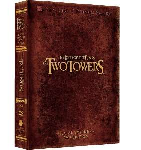 Lord Of The Rings Two Towers Last  Mins